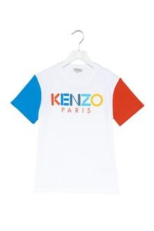 KENZO 'frozen kenzo' t-shirt