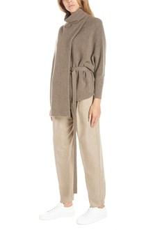 AGNONA asymmetric sweater