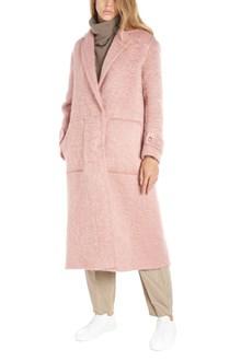 AGNONA oversize coat