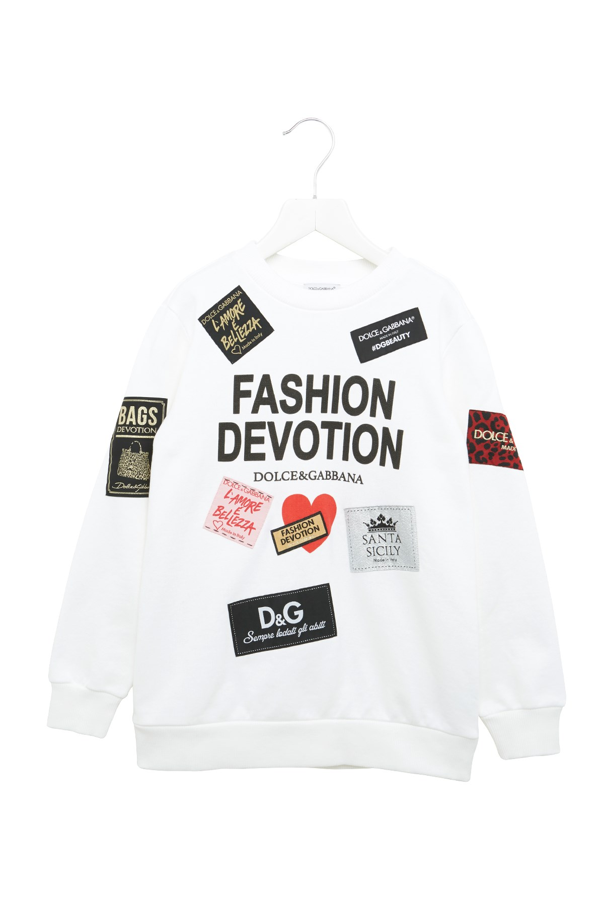 1f3576a446d dolce   gabbana  fashion devotion  sweatshirt available on julian ...
