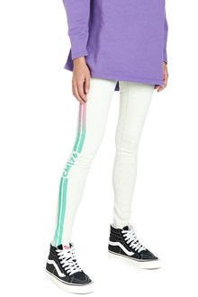 MARCELO BURLON - COUNTY OF MILAN sides band jeans