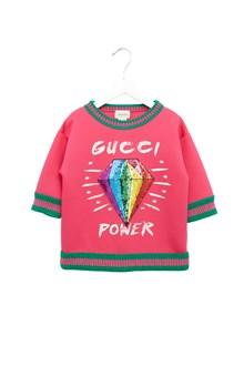 GUCCI diamond sweatshirt