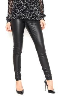 MICHAEL MICHAEL KORS eco leather leggings