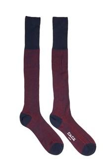 FEFE' long socks