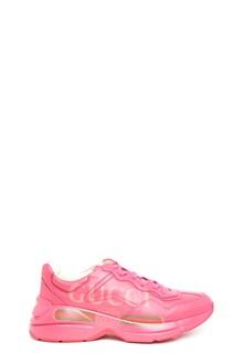GUCCI sneaker 'rhyton'
