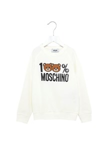 MOSCHINO '100% teddy' t-shirt