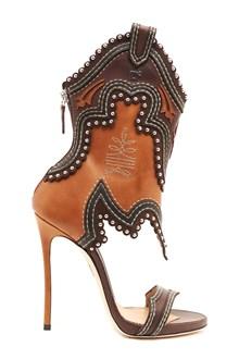DSQUARED2 'texano' sandals