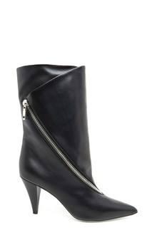 GIVENCHY 'botte show' boots