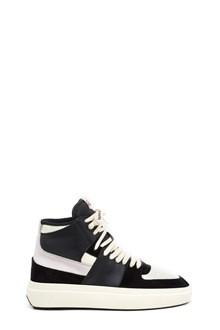 REPRESENT 'alpha mid' sneakers