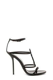 SAINT LAURENT 'opyum' sandals
