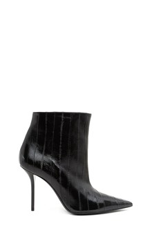 SAINT LAURENT 'pierre' ankle boots