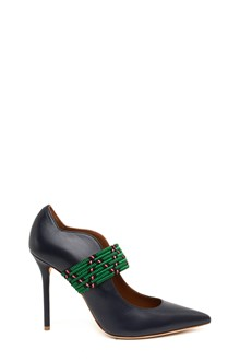 MALONE SOULIERS BY ROY LUWOLT 'mannie' pumps