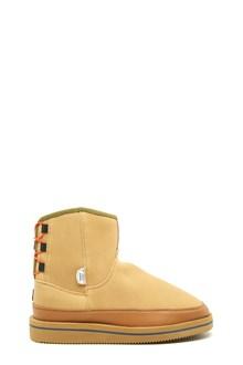 SUICOKE 'qc-wpab' boots
