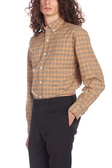 BURBERRY camicia 'jameson'