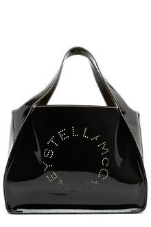 STELLA MCCARTNEY logo tote
