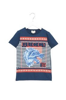 GUCCI printed t-shirt