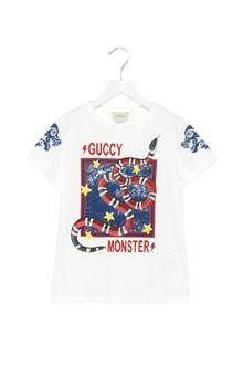 GUCCI t-shirt 'guccy'