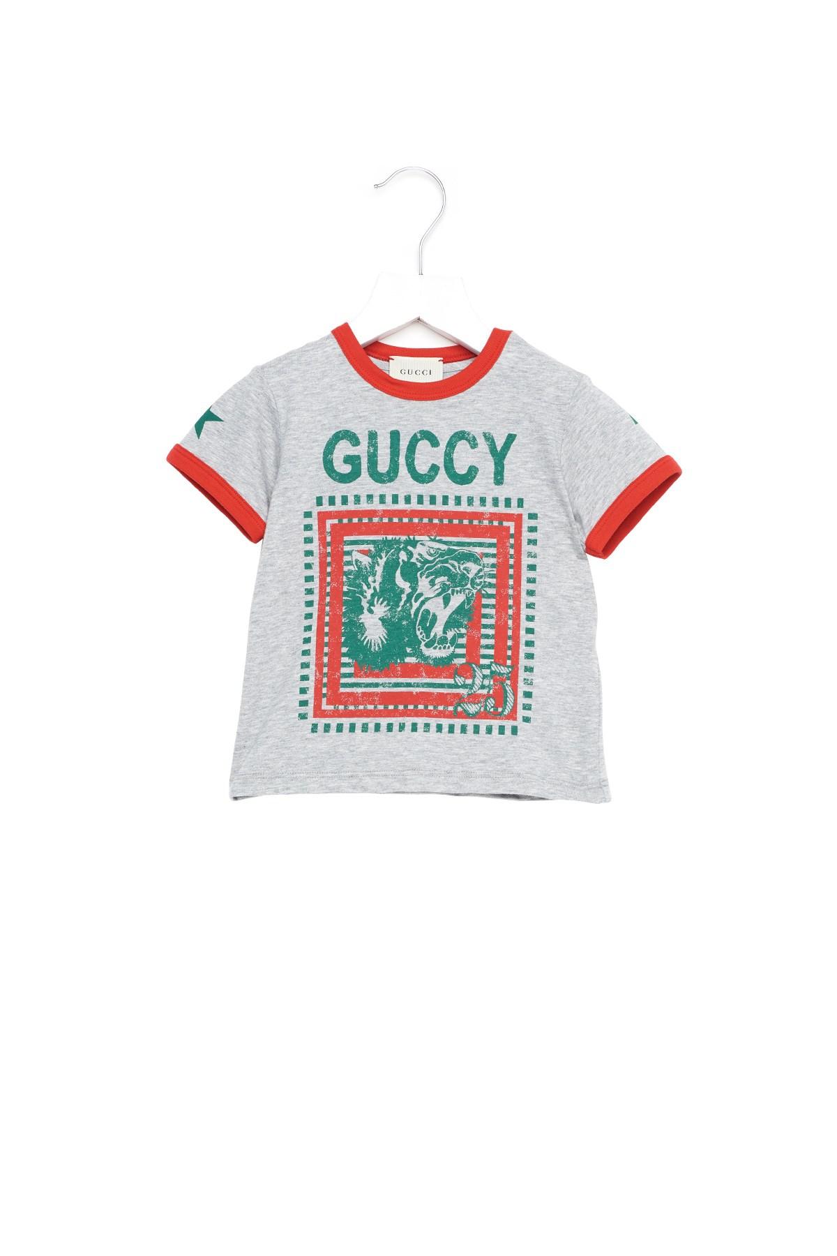 cf526fdef2c gucci  tiger print  t-shirt available on julian-fashion.com - 59243