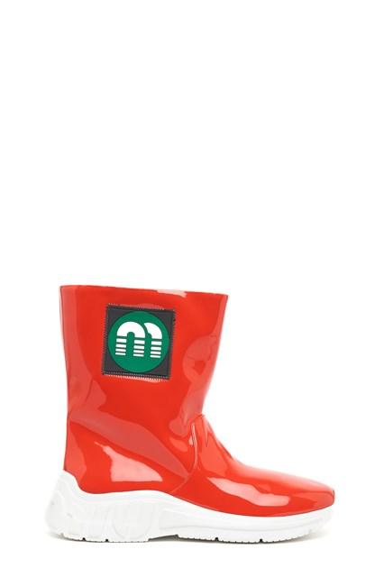 Shop MIU MIU Woman s Shoes online  5fca48ba5
