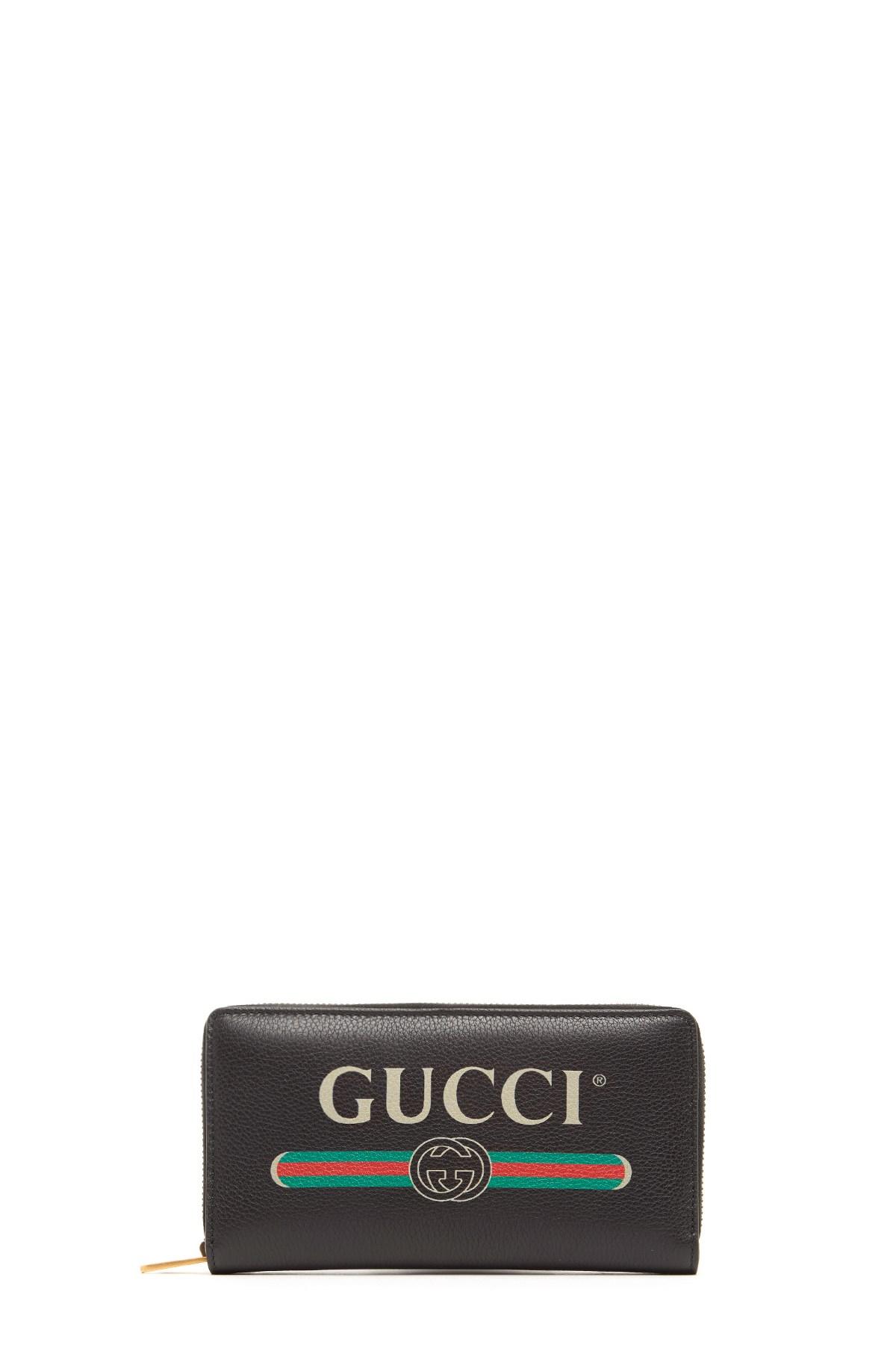 gucci portafoglio  gucci print  su julian-fashion.com - 59935 8aa85282a6f2