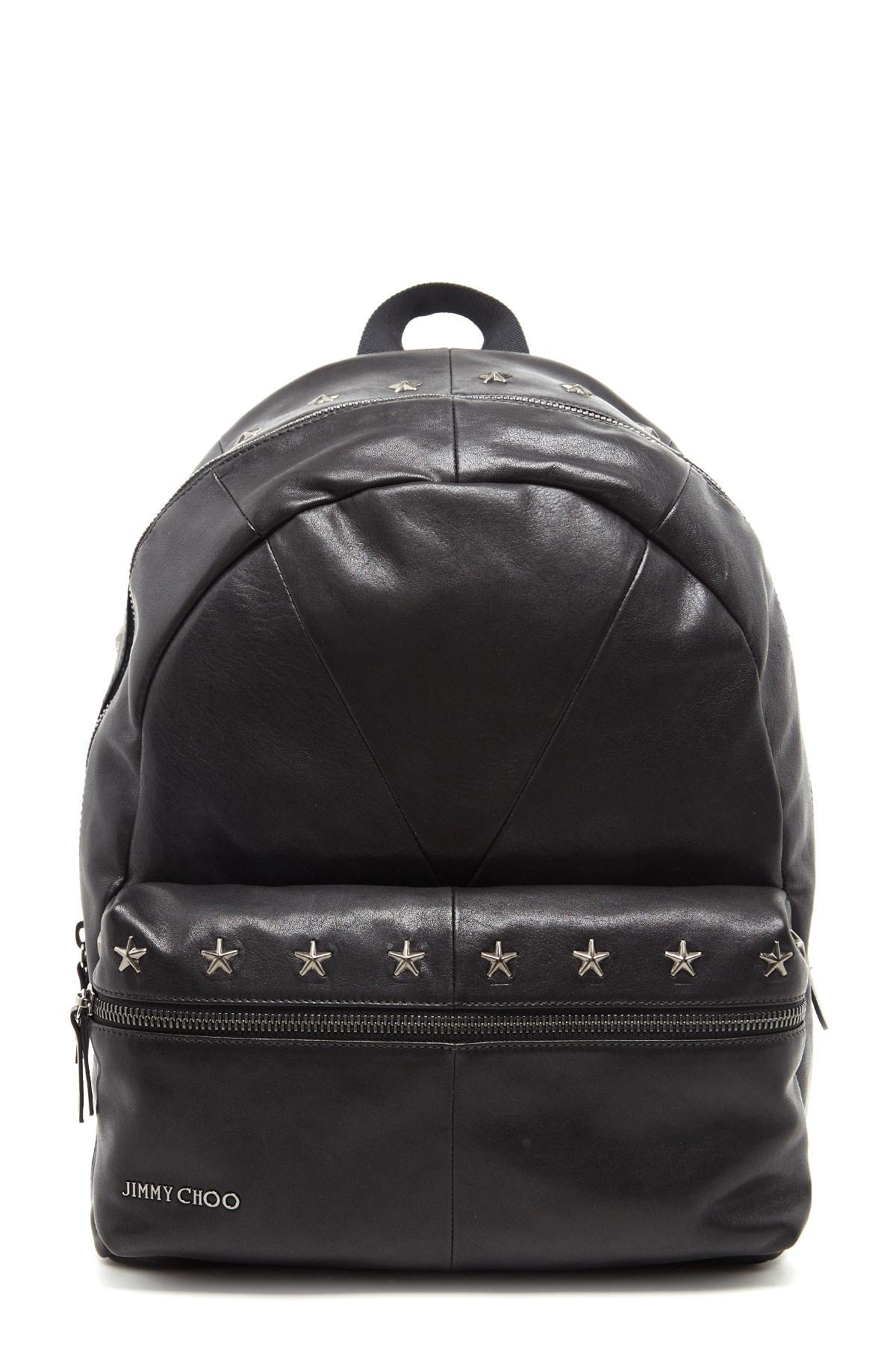 e4375bde3c61 jimmy choo  Reed  Backpack available on julian-fashion.com - 60166