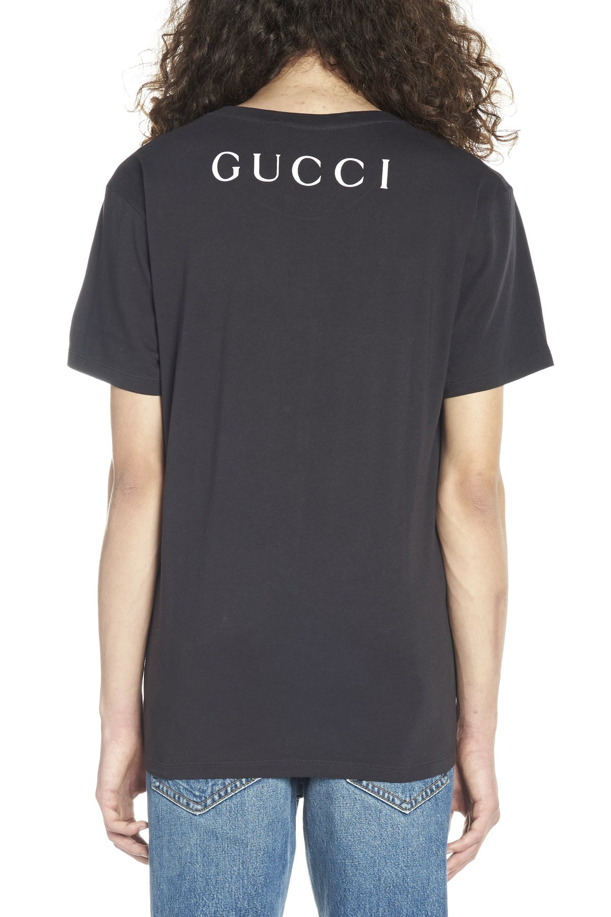 b2b9bf38698 gucci  Gucci Metal  T-Shirt available on julian-fashion.com - 60500