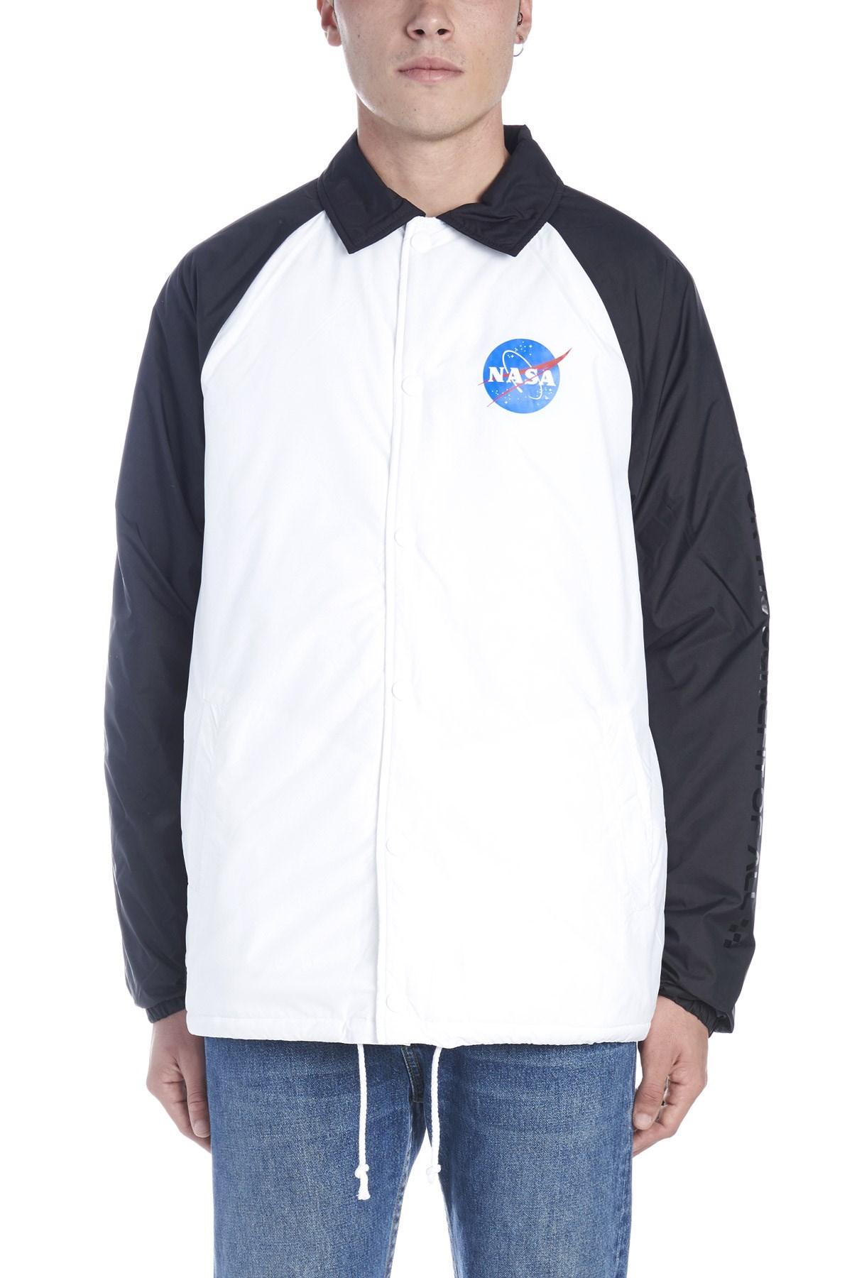 Vans Nasa Jacket Available On Julian Fashion Com 60545