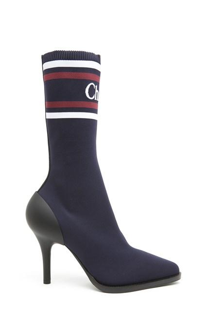 eb9904f466a CHLOÉ  Tracy  boots - COD. CHC19S1093343C