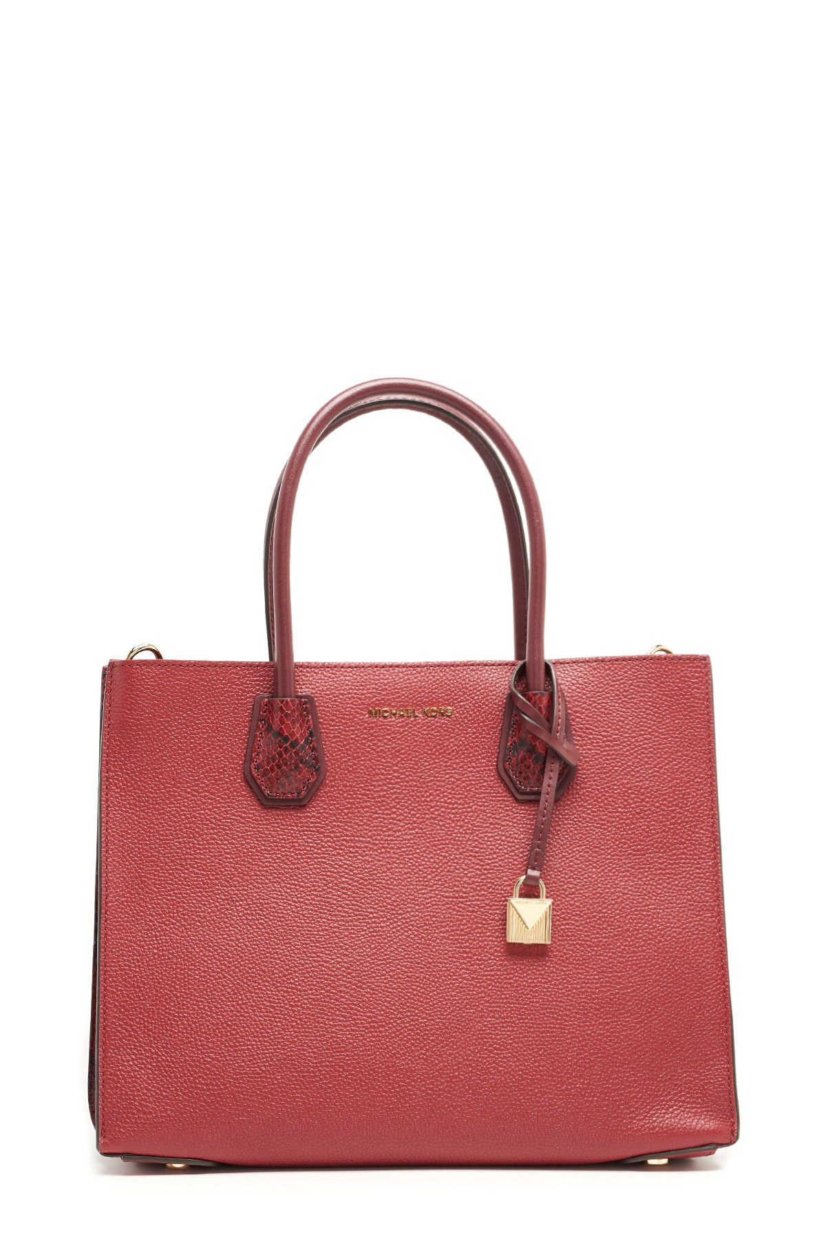 16d67f225598 michael michael kors 'mercer' hand bag available on julian-fashion ...