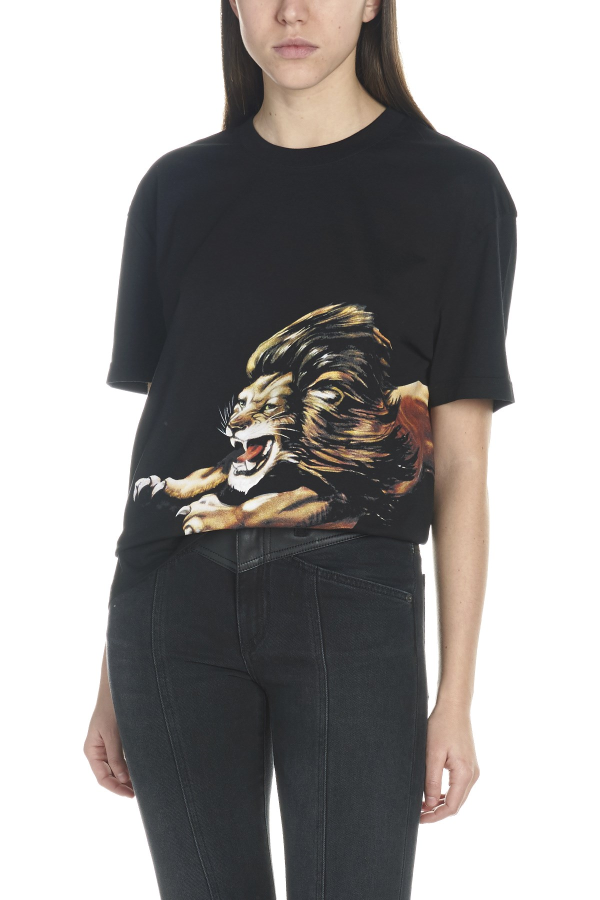 77b613447f78d givenchy  leo  t-shirt available on julian-fashion.com - 62230