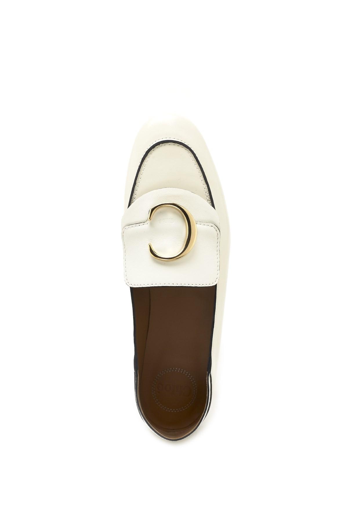 8d183ba32a7 chloé  Chloè  loafers available on julian-fashion.com - 62359