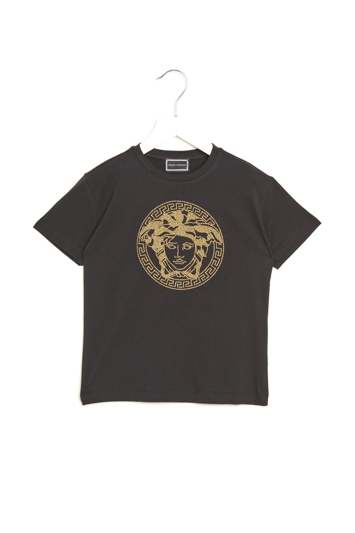 de4c20d64 young versace 'Medusa' t-shirt available on julian-fashion.com - 62521