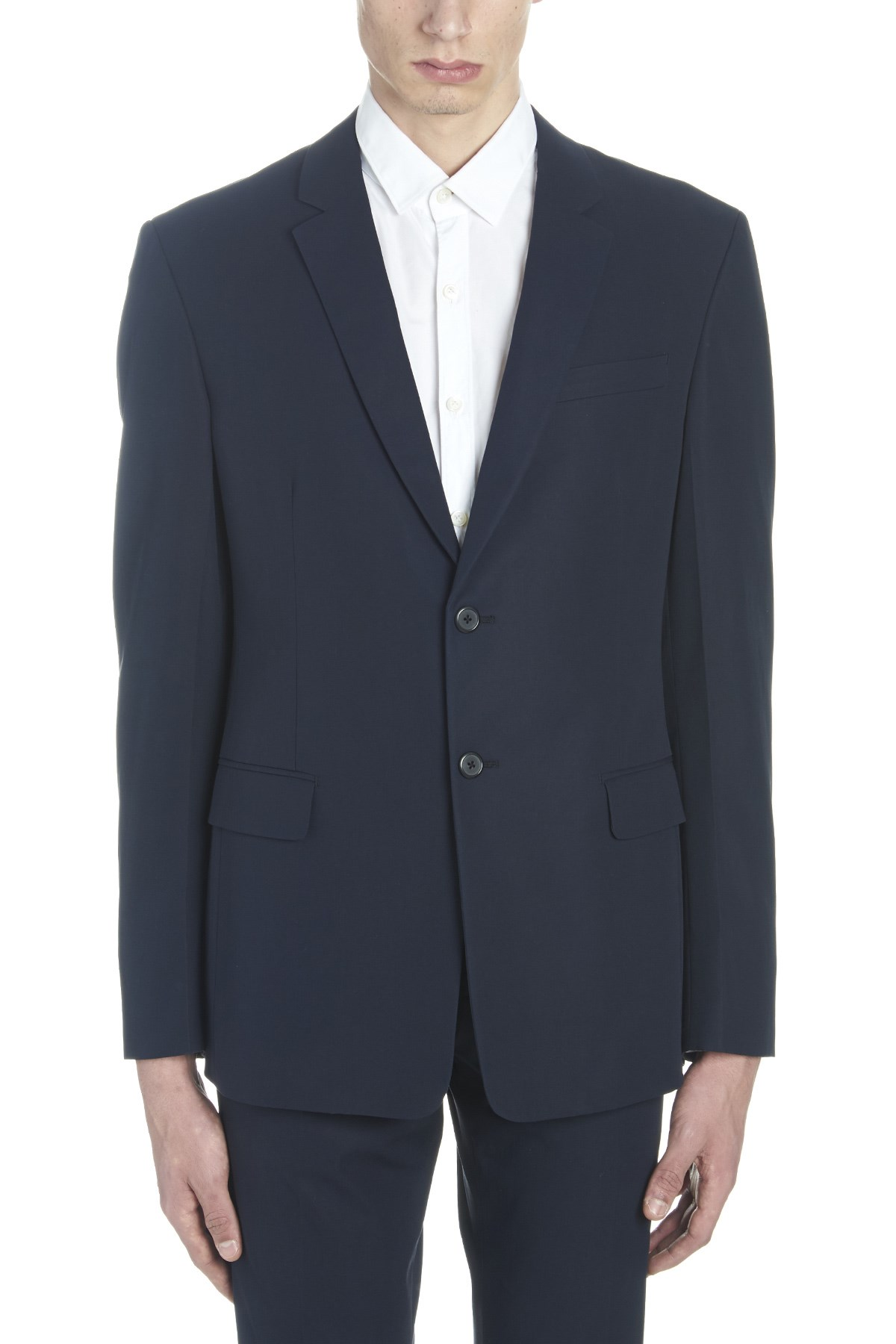 37e83cb7905 prada onebreasted suits available on julian-fashion.com - 62838