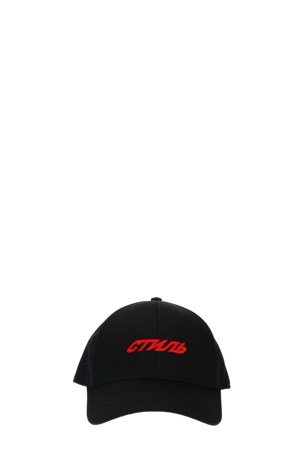 heron preston  Ctnmb  cap available on julian-fashion.com - 62921 1ac1fd521c6