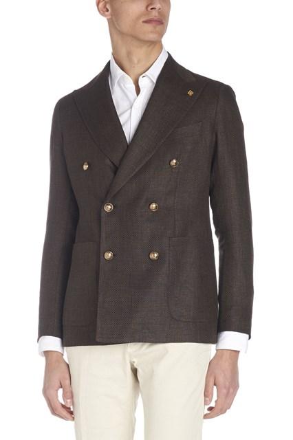 Giacche Uomo - Abbigliamento della collezione Primavera Estate 2019 ... cbd4e6498c6