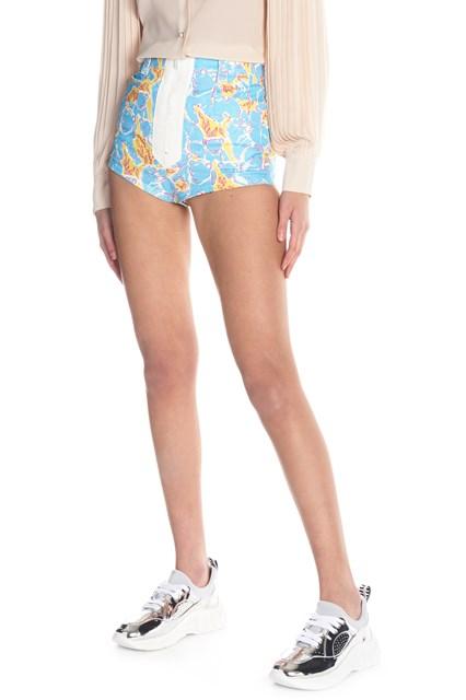 1ccfbec1adbf MIU MIU  Pathers  shorts - COD. GWP2801TVMF0OFJ