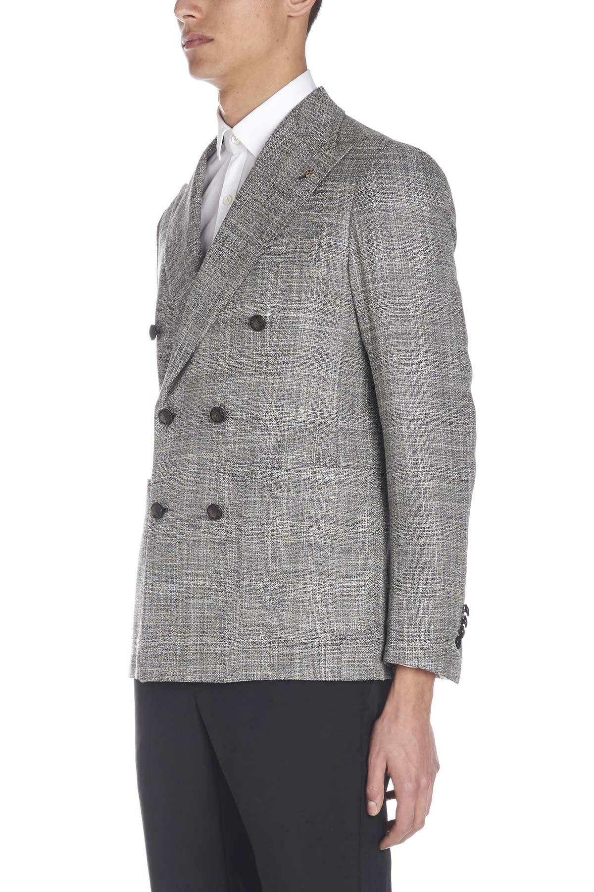 tagliatore  Monte carlo  jacket available on julian-fashion.com - 63175 fa2f0526fa9