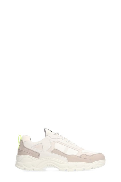 1f3ff499d FILLING PIECES 'low curve iceman trinix' sneakers - COD. 3472660WHITE