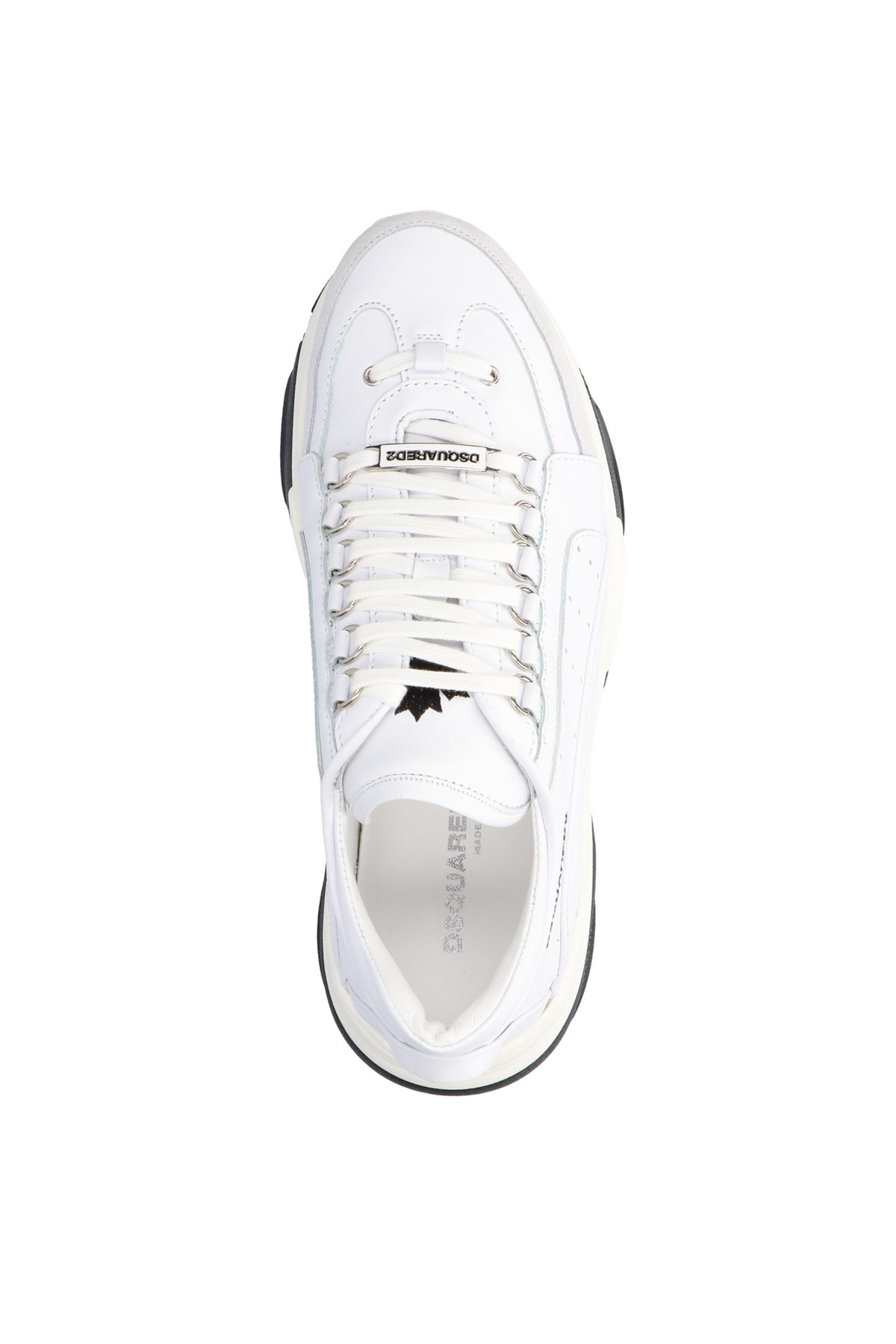 445cfb12d14 dsquared2 'Bumpy 551' sneakers available on julian-fashion.com - 63780