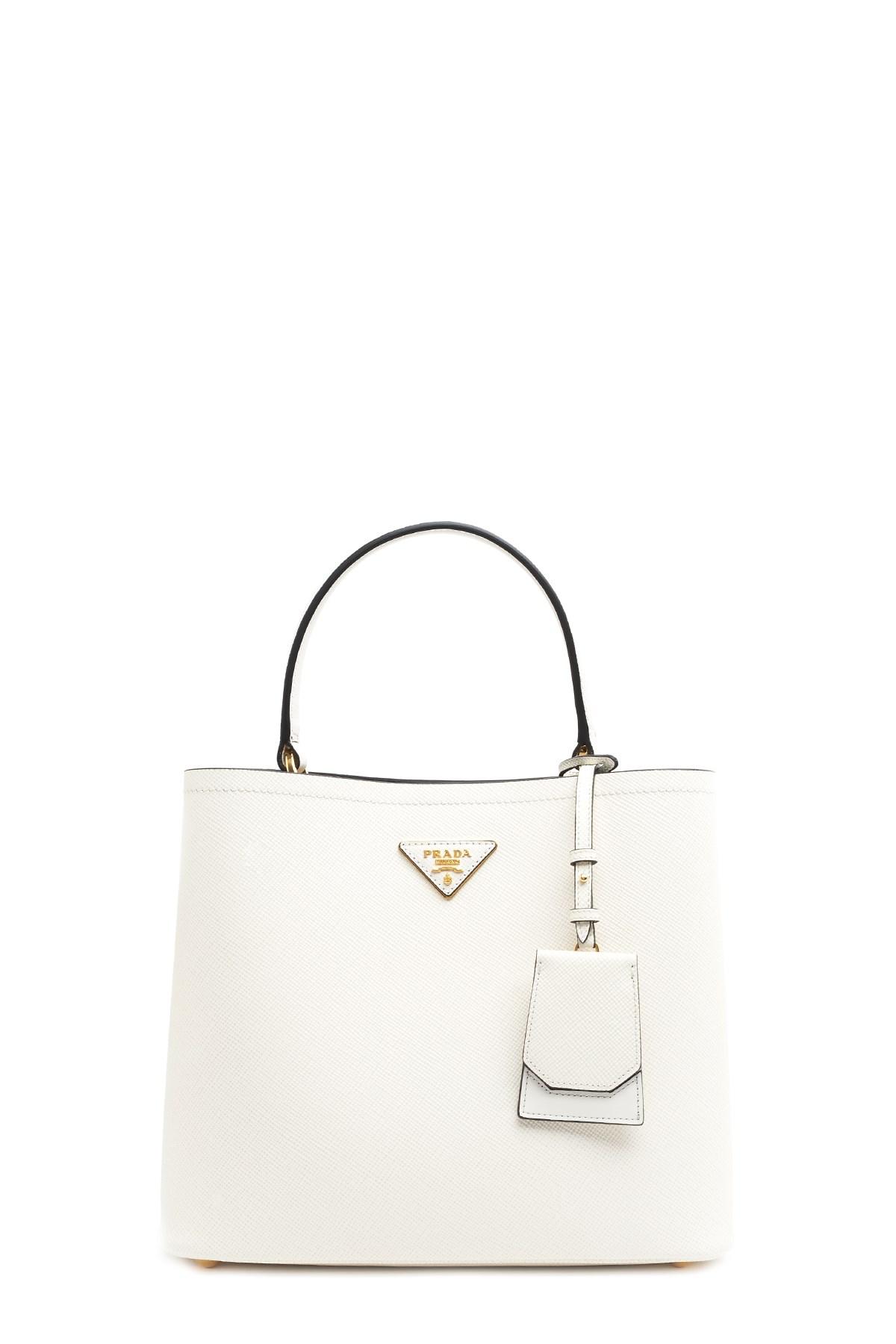 2dea56d239fc prada 'Double' hand bag available on julian-fashion.com - 64271