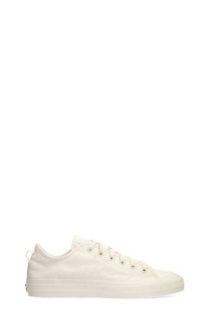ADIDAS ORIGINALS Sneaker  Nizza  - COD. F34945WHITE 3e5bc725fcb