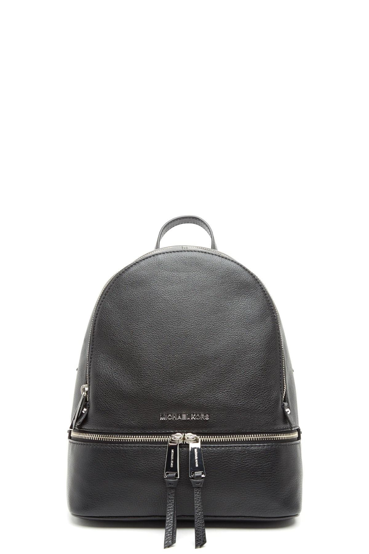 891d66e654 michael michael kors  Rhea  backpack available on julian-fashion.com ...