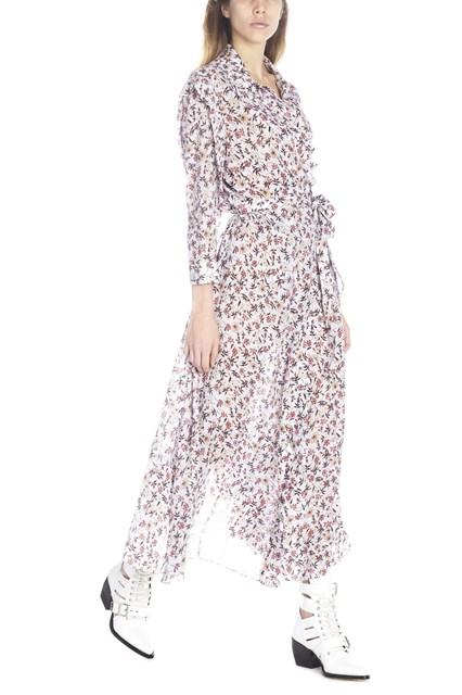 80765ab76ab CHLOÉ print dress - COD. CHC19SMA243480ZA