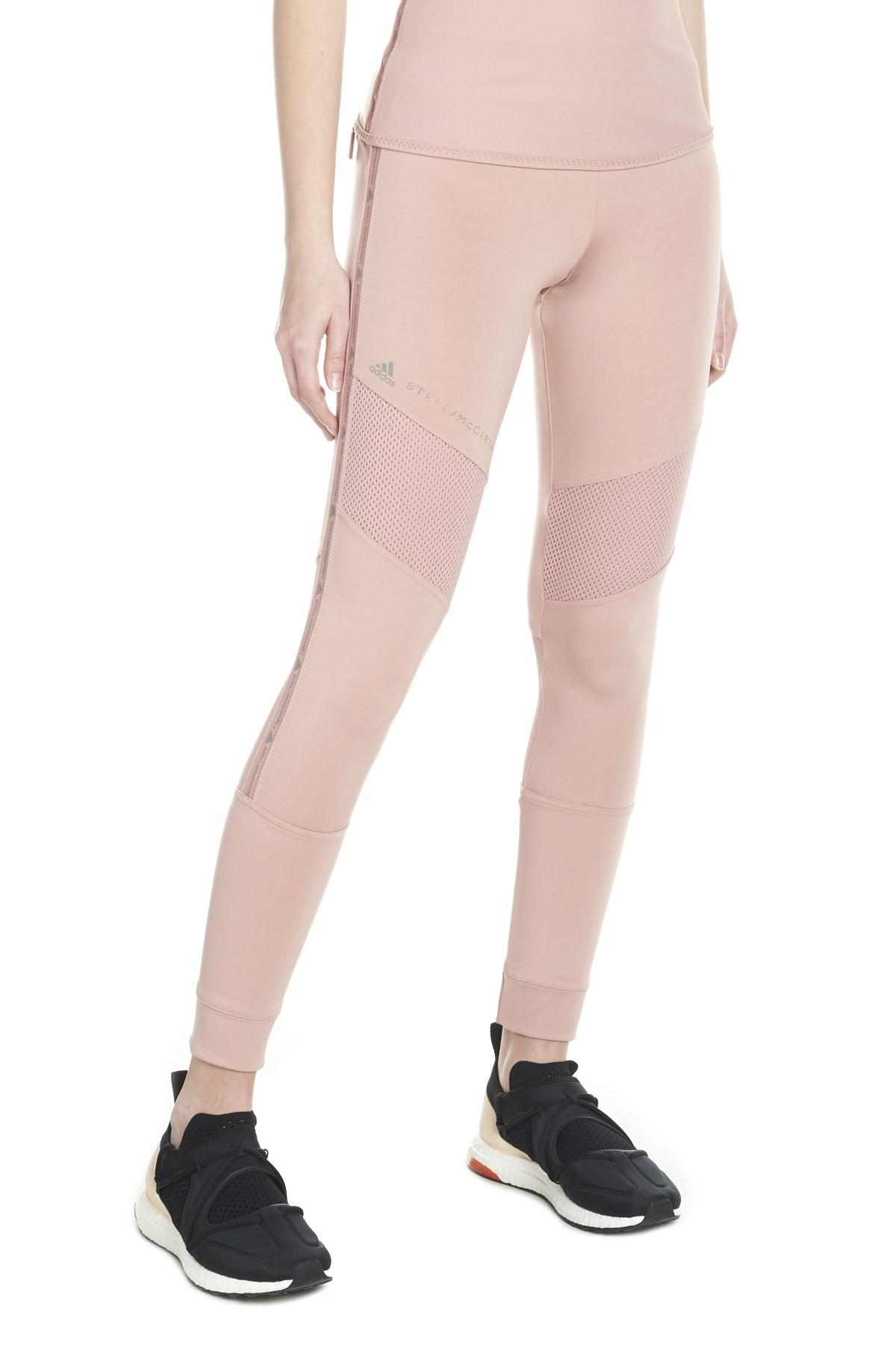 623bdfff9ad adidas by stella mccartney logo leggings available on julian-fashion ...