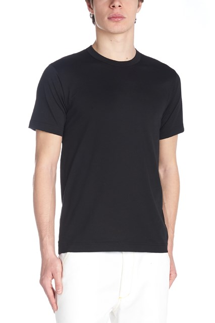 91ca6a0a8b986 COMME DES GARCONS SHIRT logo t-shirt - COD. S271121