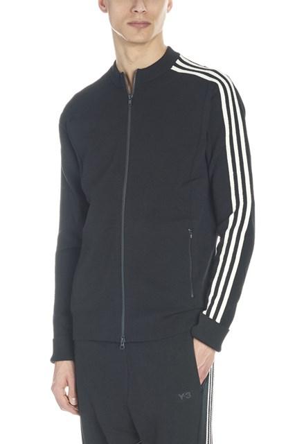 442d9294ed30 Y-3  Primeknit jacket  sweatshirt