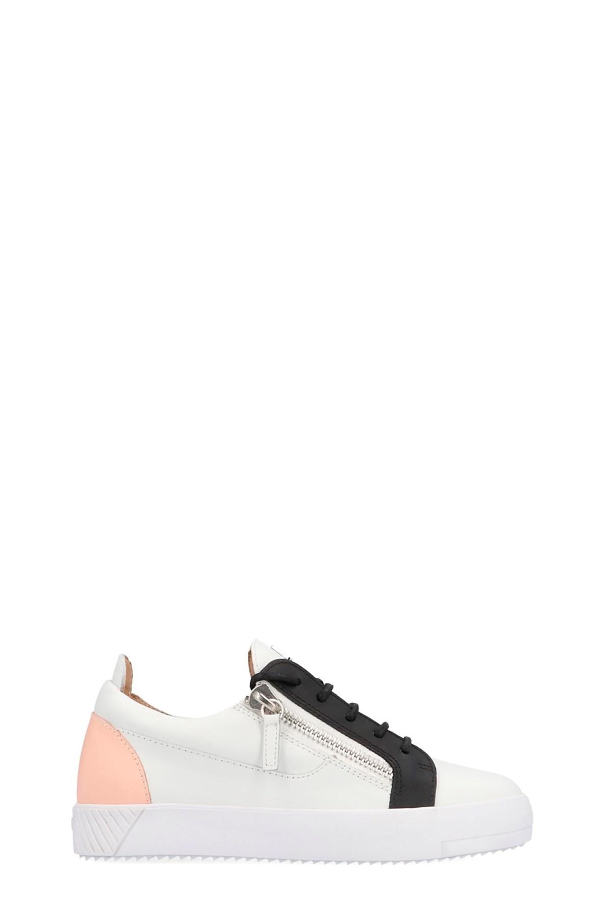 37e648308047e giuseppe zanotti 'July' sneakers available on julian-fashion.com - 66214