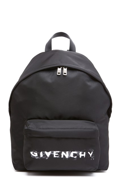 25d44005f1bb GIVENCHY  Givenchy faded  backpack