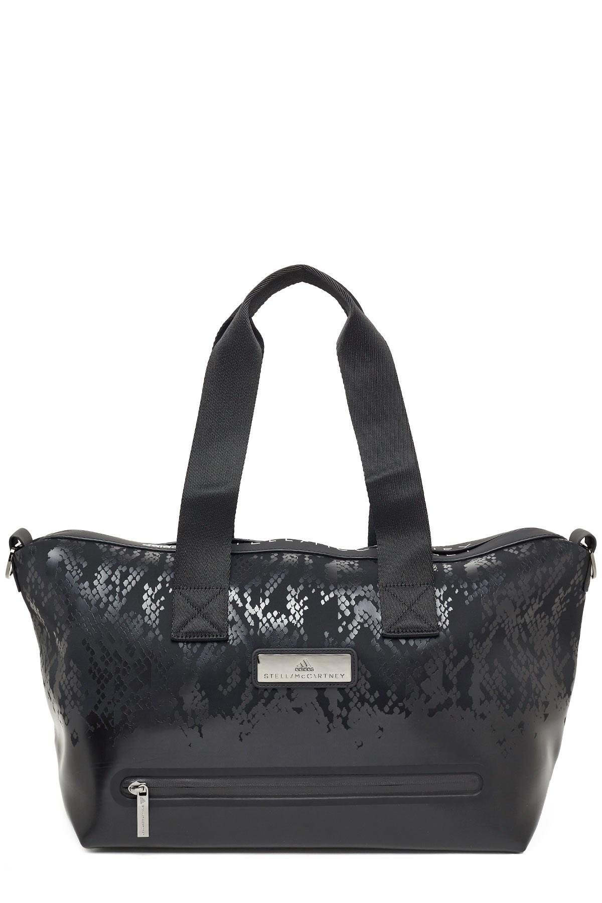 eae53136ac66 adidas by stella mccartney  Studio  gym bag available on julian ...