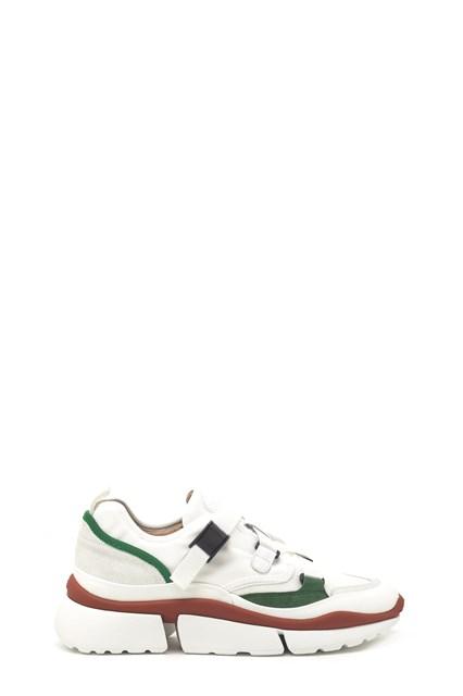 986e29e0440 CHLOÉ  Sonnie  sneakers - COD. CHC18A0511839V